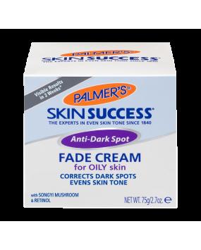Anti-Dark Spot Fade Cream Oily Skin