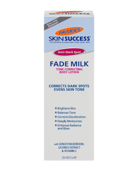 Anti-Dark Spot Fade Milk