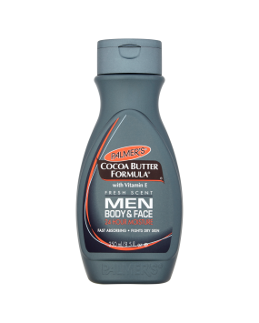 MEN Body & Face Lotion