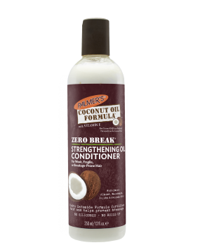 Zero Break™ Strenghtening Oil Conditioner