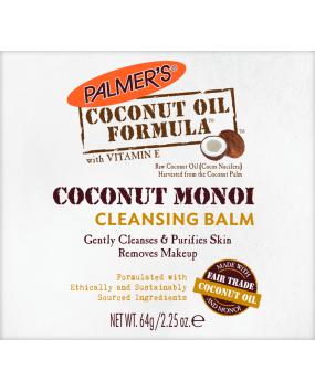 Coconut Monoi Cleansing Balm